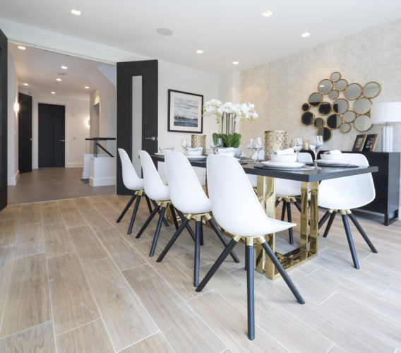 5 Home Decor Trends for 2019