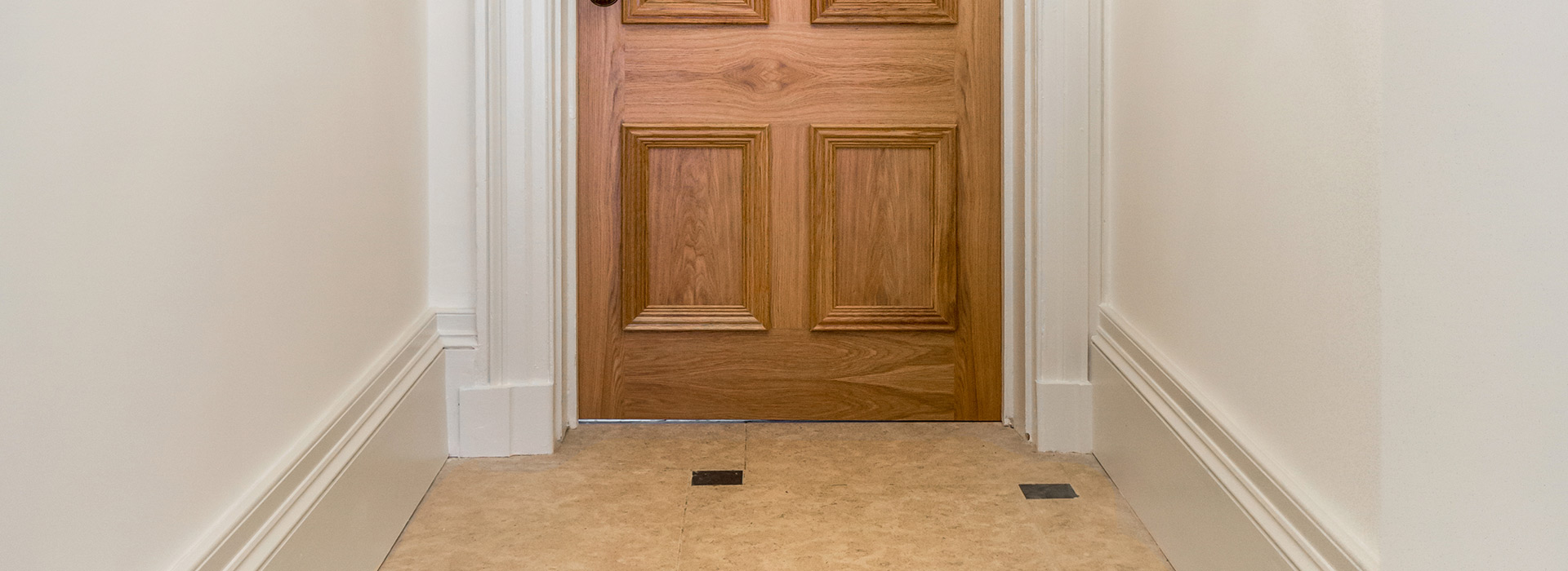 Oak Kensington door by Doorsan