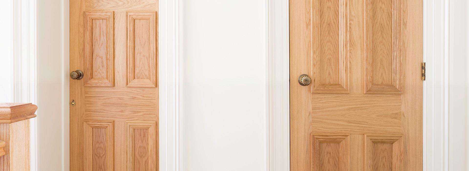Kensington 6 panel doors