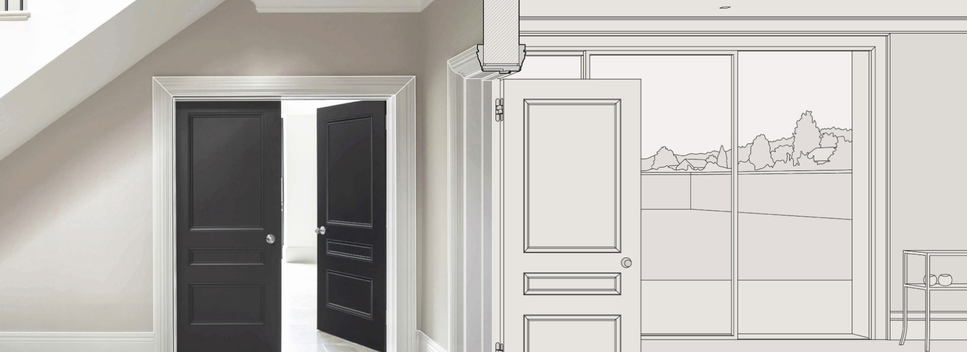 Doorsan - Pre-hung Door-sets