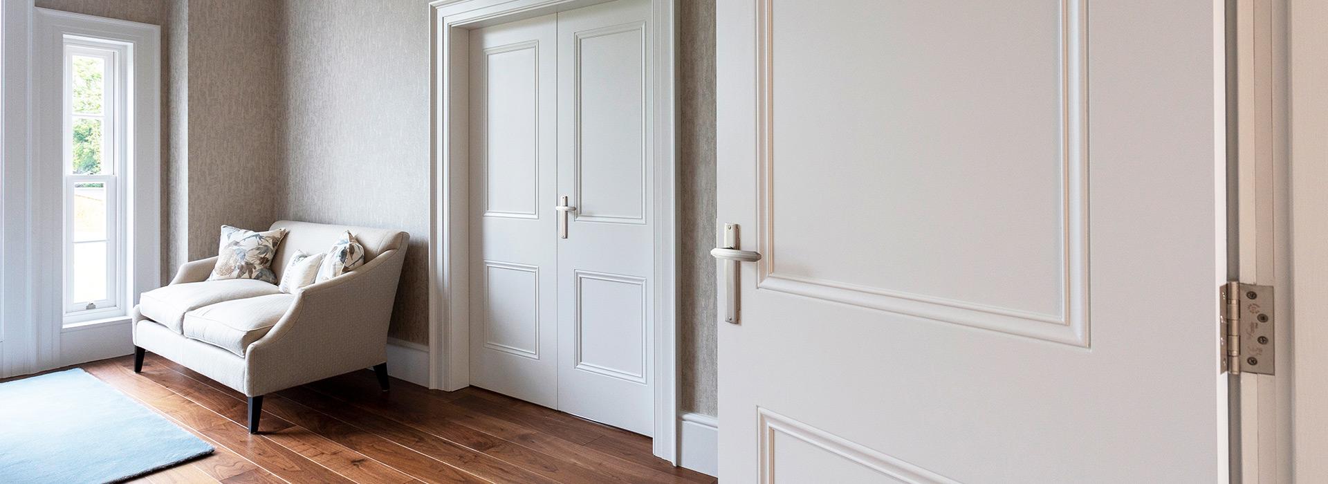Knightsbridge interior doors